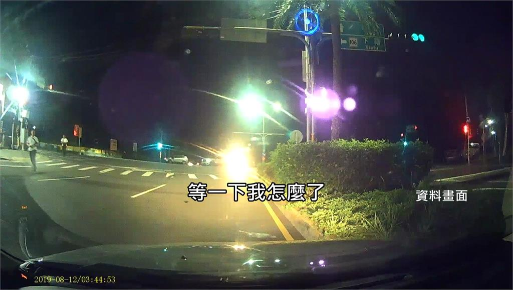 便衣警緝毒認錯車還衝撞開槍,國賠官司判賠36萬元。圖/台視新聞