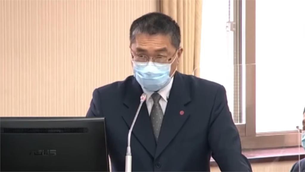 46人命喪高雄城中城大火 徐國勇:3個月內全面稽...