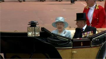 英國女王駕崩因應計畫 「倫敦橋行動」內容曝光
