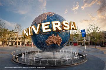 全球最大!北京環球影城開幕 首日入園擠爆