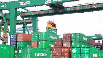 海運缺櫃再惡化 驚爆1萬美元天價買艙費