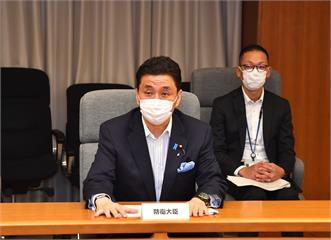 岸信夫接受CNN專訪 重申台海穩定對印太、全球皆...