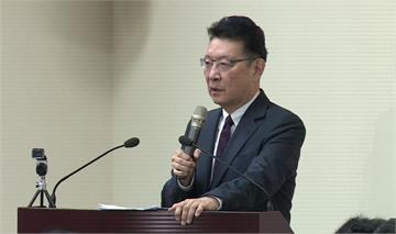 回國民黨中常會演講 趙少康:不會選黨主席