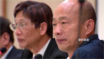 韓國瑜傳不選黨魁 王淺秋否認:7日無任何宣布