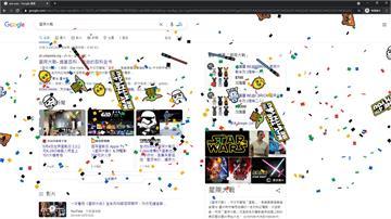 原來今天是「星際日」! Google網頁推出超Q...