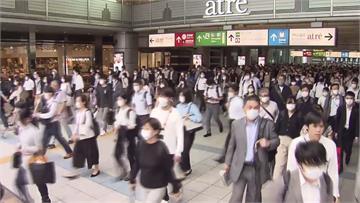 日本疫情持續升溫 指揮中心宣布:自中低風險感染國...