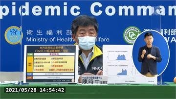 日本擬供疫苗援助台灣 陳時中:要進要早 再晚就沒...