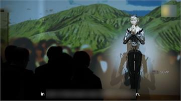 連菩薩也AI 日本高台寺打造「機器觀世音」