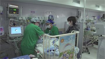 巴西未滿10歲童染疫身亡近3千例 「醫師預設」延...