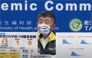 高端疫苗可以打了! ACIP同意納入疫苗接種計畫