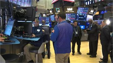 市場憂心通膨升溫  美股道瓊指數重挫473點