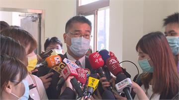 陳嘉昌參加餐敘遭砸蟑螂  徐國勇:儘速查明滋事原...