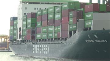 長芳輪6船員確診 4千盒柚子卡關恐變質