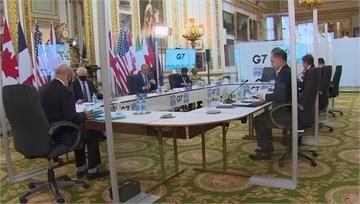 G7外長會議 印度代表團傳兩人確診