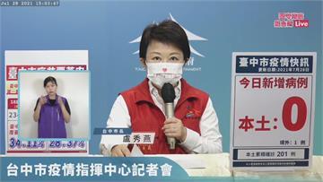 衛生所遺失2瓶疫苗「在蛋盒被找到」 盧秀燕:嚴辦...