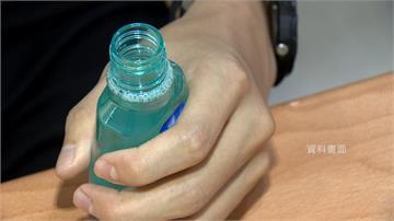 防疫加一招!歐研究:漱口水可降9成病毒量