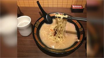 有確診者足跡!「一蘭拉麵」台北本店別館停業4天