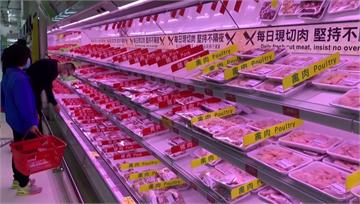 中市府調查賣場萊豬、萊牛 1月查245次「沒瘦肉...