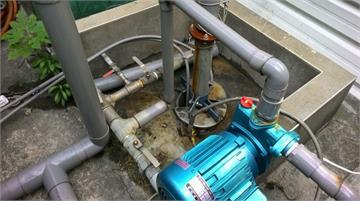 中部水情持續嚴峻 民眾投訴工廠偷抽地下水販賣