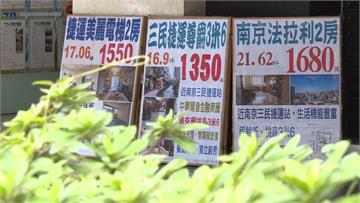 全台房貸平均還款要23年 近10年多4.25年