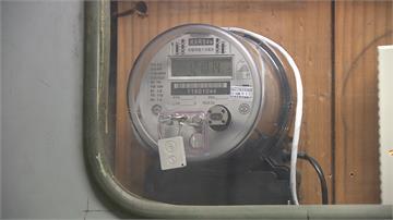 全國用電量創歷史新高!14:04用電飆3752....