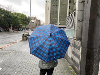 下週一鋒面報到 西半部、東北部嚴防大雨