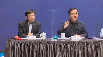 政院記者會宣布 台鐵拼三年「企業化」轉型!