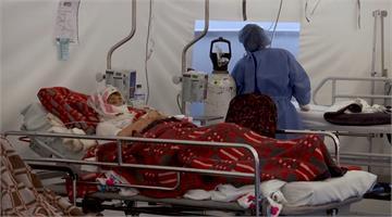 變種病毒凶狠!中南美洲死亡人數衝破百萬