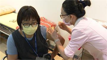 AZ疫苗今起擴大施打 3大族群開放接種