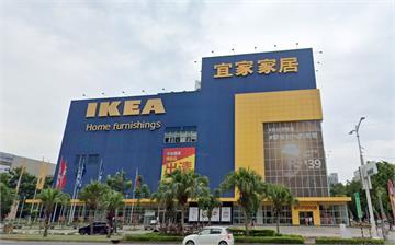 高雄IKEA離職主管返大馬確診! 市府匡列225...