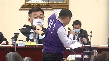 中常委稱孫中山得道成仙 國民黨急斷直播滅火