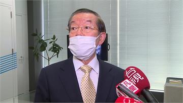 台灣也排核廢水入海? 謝長廷臉書曬證據