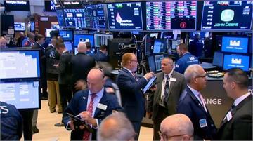 聯準會暗示今年「縮減購債」 道瓊指數下跌382點