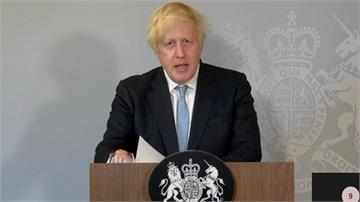 英相強森遭爆 「憂毀經濟」曾拒封城