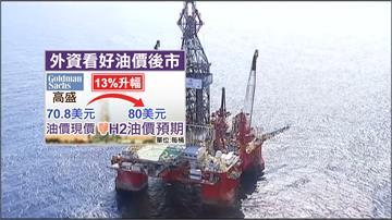 OPEC+供應計畫不變 油價衝破70美元2年高