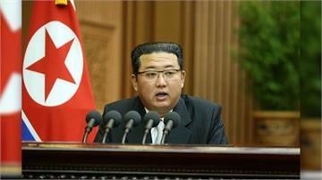 對南韓釋出善意 金正恩稱10月恢復兩韓熱線