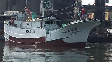 「漁順昇168號」上午3名船員獲救 送醫救治