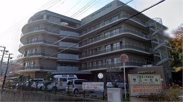 神戶老人院群聚感染 133人確診其中25死