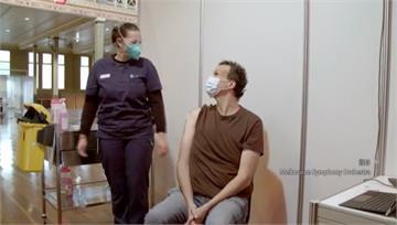 澳接種疫苗比例低 民間團體推廣告增「打氣」