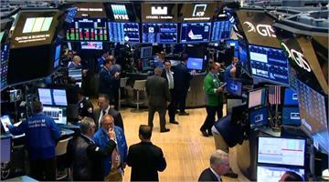 Fed放鷹 經濟數據好壞參半 美股週三漲跌互見
