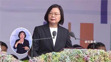 習近平「辛亥110週年談話」 重申一個中國原則