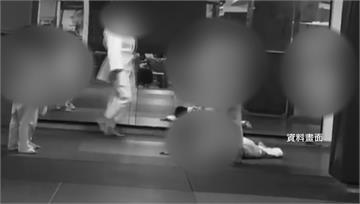 重摔害7歲童腦死 教練竟稱「他自己去撞牆」