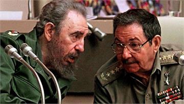 世代交替!古巴領袖勞爾卡斯楚允諾交棒