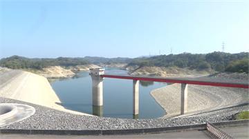 水利署推「抗旱2.0」 耗水費定調朝枯水期收費