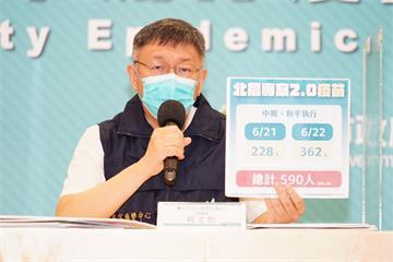 拚本周解決北農問題 「台北市批發市場專案」造冊萬...
