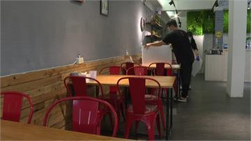 餐廳內用各縣市不同調 王任賢:旅行用餐矛盾