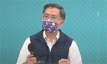 第4梯疫苗供應再拉警報 蔡炳坤:中央必須度過危機...