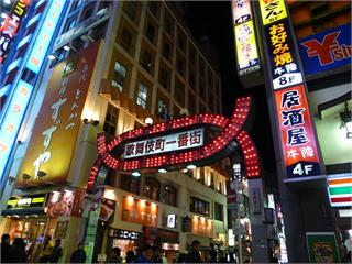 東京等地3度緊急狀態 民眾黃金週照常「跨縣玩」