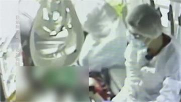 77歲婦人打完AZ失去意識 送醫救回一命