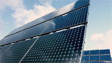 台電備太陽能救電力 尖峰發電量占9%超越核能